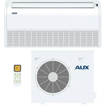 AUX ALCF-H24/4DR1/AL-H24/4DR1(U)