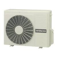 Hitachi RAS-2HVNP1