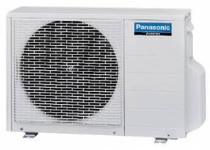 Panasonic CU-5E34PBD
