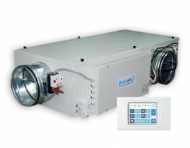 Breezart 1000 Lux W 18-380/3