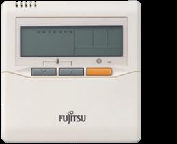 Fujitsu ARYG90LHTA/AOYG90LRLA