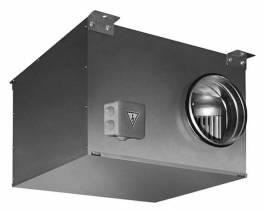 Shuft ICFE 400 VIM