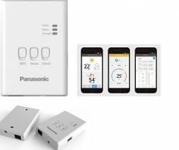 Контроллер для тепловых насосов Panasonic CZ-TAW1