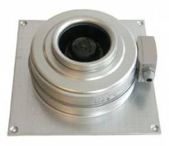 Systemair KV 160 XL sileo