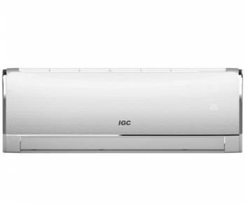 IGC RAS/RAC-24AX