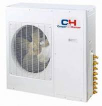 Тепловой насос Cooper & Hunter CHML-U24RK3 (внешний блок)