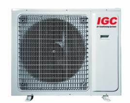 IGC RAM3-X21UNH