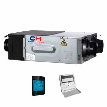 Cooper & Hunter CH-HRV15KDC