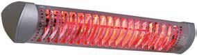 Инфракрасный электрический нагреватель MASTER CHAP 18
