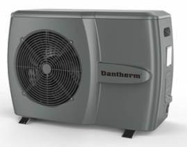 Тепловой насос для бассейна Dantherm HPP15