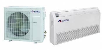 Gree GU50ZD/A1-K/GU50W/A1-K
