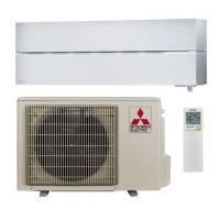 Mitsubishi Electric MSZ-LN25VGW/MUZ-LN25VGHZ