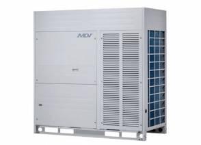 MDV MDVC-850WV2GN1 с функцией Black Box