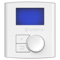 Systemair CD Control panel 4