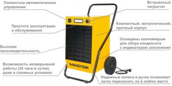 MASTER DH 62