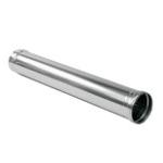 Труба из нержавеющей стали для отвода продуктов сгорания BV470/BV690