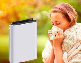 очистители воздуха для аллергиков